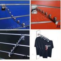 display hooks;display stand hooks;display accessories