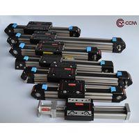 CCM W40-06 600mm stroke length linear module selling as hotcake