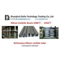 Refractory Silicon Carbide Pipe kiln furniture refractory kiln furniture supplier thumbnail image