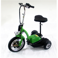 3wheels Tricycle Electric Scooter thumbnail image