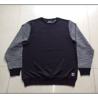 quilted crewneck thumbnail image