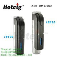 2014 newest products of ZNA35 upgrade from ZNA30 mod in hotcig russian