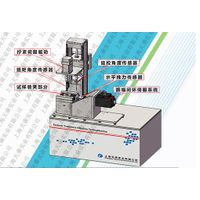 Screw Nut Tension Strength Testing Machine