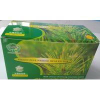 Green Pine Needle Health Tea thumbnail image