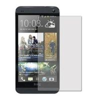 High Clear Screen Protector for HTC One M7 thumbnail image