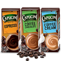 ABC Capucini 200ml