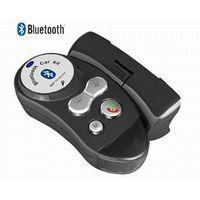 Handsfree Bluetooth Car Kit With Mp3 XC-1401