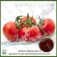 pure natural tomato extract,tomato extract lycopene,natural lycopene powder with free sample thumbnail image