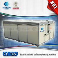 2014 CHINA Best-Selling Keyland EL Defect Detector/ solar system detector/ solar industrial detector