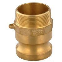 SEEL brass camlock coupling Type-F thumbnail image