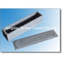 high purity graphite boat