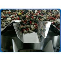 Electric Automatic Weighing Packaging Machine with 10 Head Multihead Weigher for Potato Chips thumbnail image