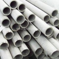 High Quality Stainless Seamless Pipe TP316L seamless steel tube thumbnail image