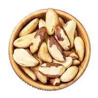 100% Premium Quality Brazil Nut