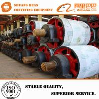 high quality conveyor pulley for coal from China supplier