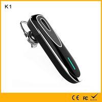Quality Assurance High Grade Great Battery Capacity 200mah Bluetooth Wireless Business headphone wit thumbnail image