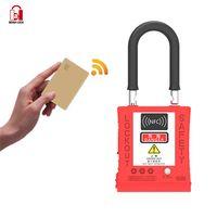 SC201 IC Card Smart safety Padlock thumbnail image