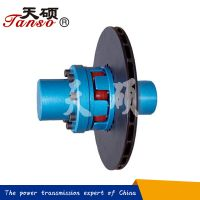 TS-P flexible jaw type coupling thumbnail image