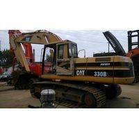 CAT330b excavator