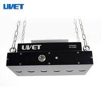Stationary UV LED lamp for Large Area Fluorescent Inspection thumbnail image