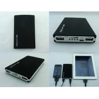 YLC-1261    Universale High Capacity Computer Cellphone Portable Power Bank