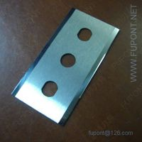 Slitting blade by tungsten steel / carbide thumbnail image