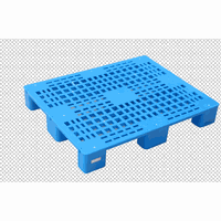 9 Feet Single Faced Nest Pallet for Industry and Transportation