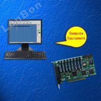 8 Channel PCI Voice Recorder System (LB-PT2006-8)