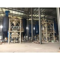 Floorscreed dry mortar production line,Hot Sell in 2013
