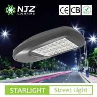 Module SMC Polymer Body Material IP67 30W 40W 60W 90W 120W LED Street Light