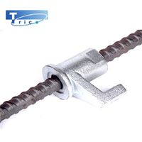 hot rolled tie rod 15/17 Dywidag tie rod Formwork tie rod formwork material thumbnail image