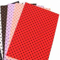 Printed EVA Foam Sheet, in Various Sizes, Suitable for School Activities, Kids' Toys and Handcrafts