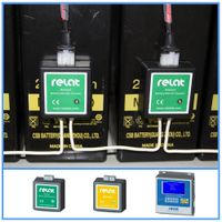 RELAT Real Time UPS Battery Monitoring Solution