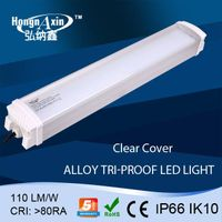 led vapor light CE  ROHS Certified LED Tube 60/120/150CM 30W/40w/50w/60w