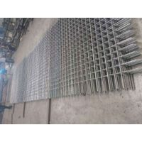Standard reinforced steel welded mesh for construction