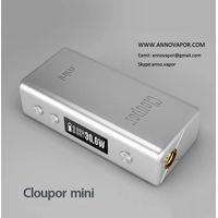 Authentic Cloupor Mini -- Anno Vapor