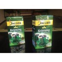 Jacobs Kronung Ground Coffee 500g / 200g
