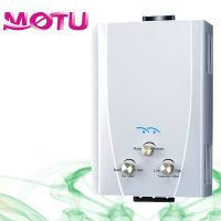Modern Tankless Forced Exhaust Gas Geyser/Gas Water Heater