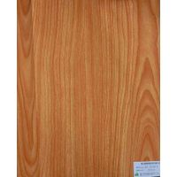 melamine paper/furniture decorative paper JS-3046-1 cherry wood