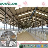 hanging type ventilation cooling fan for dairy houses