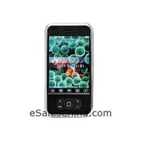 3.5 Inch Touch Screen Bluetooth Dual Tri Band Phones - DV Function