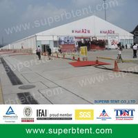 exhibition structure party tent wedding marquee thumbnail image