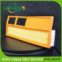 FIAT Ford car air filter 51775324 A72107 C3877/1