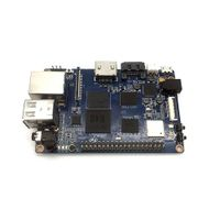 Newest product Banana Pi M2 Ultra super to Odroid and Raspberry pi