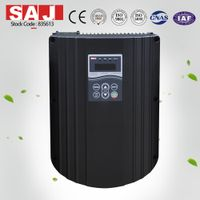 SAJ PD20 Series 2.2KW / 3HP IP 65 High Performance Smart Pump Inverter for AC Water Pump Using
