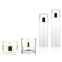 Cosmetic Container Toner Skin care bottle jar - KSF SERIES thumbnail image