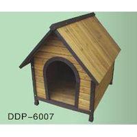 dog kennel dog house(DDP-6007)