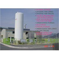 Cyogenic Storage