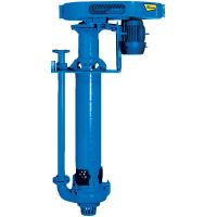 200SV waste water vertical sludge pump for sale