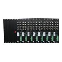 64 Channels Digital Video / Audio Optic Transmitter And Receiver thumbnail image